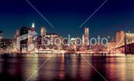 New York - Brodway