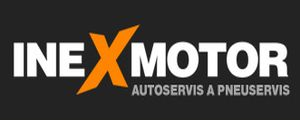 INEX MOTOR s.r.o. | Billboard