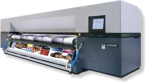 Durst Rho 500R UV/5m